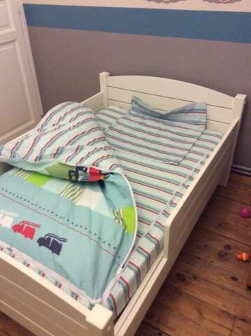 Histoire de zip et de lit prêt a dormir -