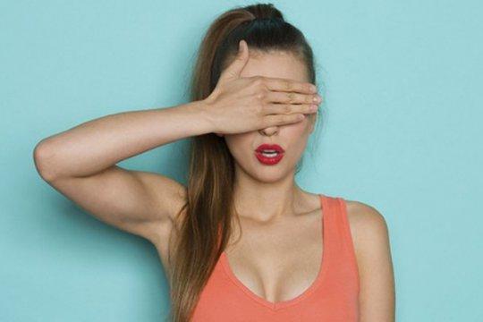 Bloguer a visage decouvert