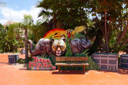 Terra Natura le plus beau des zoos!
