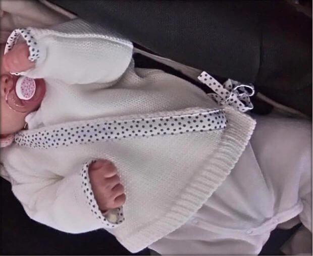 brassiere bebe