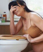 nausee et grossesse