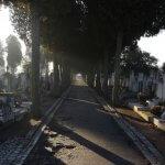Le cimetière de la Guillotière…