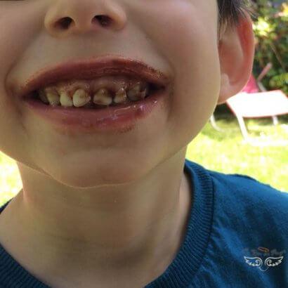 donner envie de se brosser les dents a tes enfants