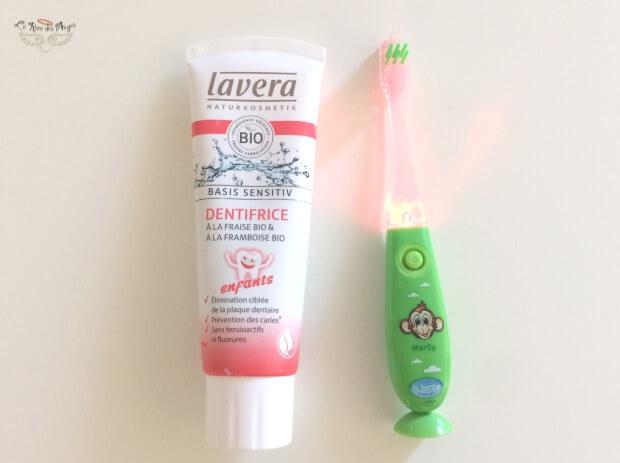 donner envie de se brosser les dents