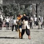 Fête Médiévale et fantastique de Vallin (38)
