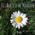 Vis ma vie de Maman TAG