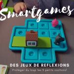 Les 3 petits cochons, Smartgames!