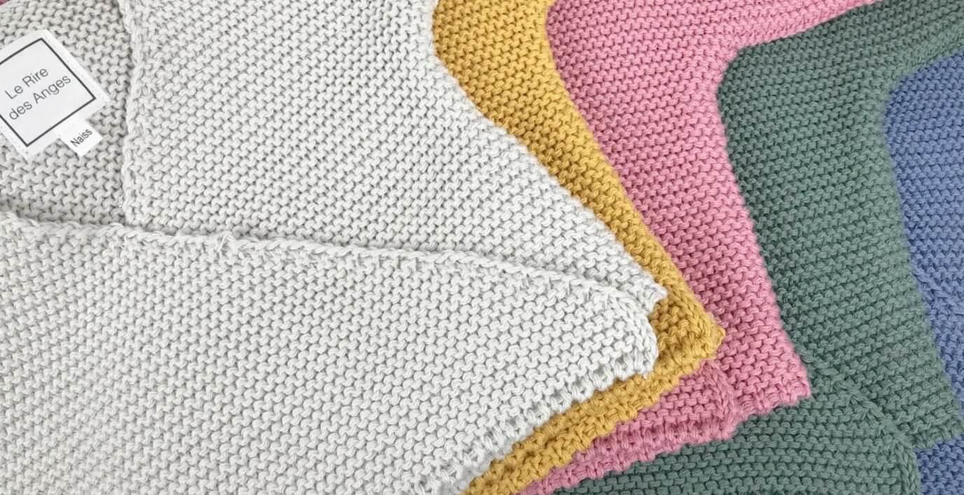brassiere coton visuel